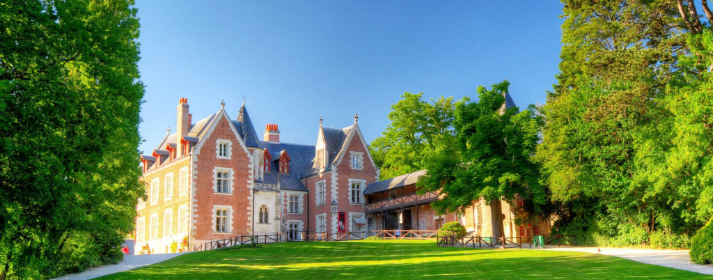 Chateau de Close Luce