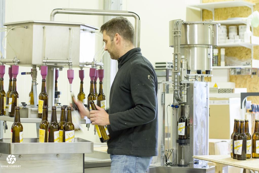 La Brasserie L'Excuse: France's craft beer boom