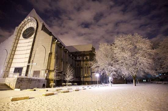 Notre Dame de la Treille