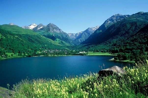 Lac de Genos-Loudenvielle