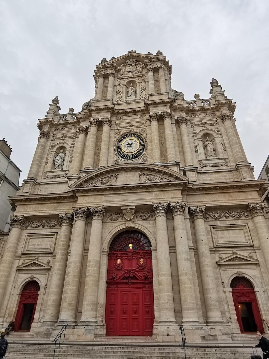 SaintPaul Saint Louis du Marais