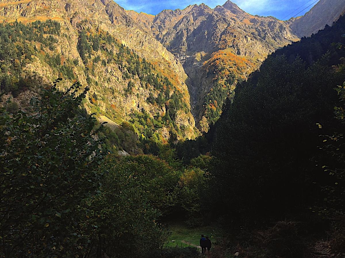 Vallee du Louron