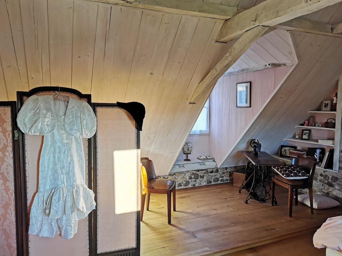 D'Orride Béarnd chambres d'hôtes